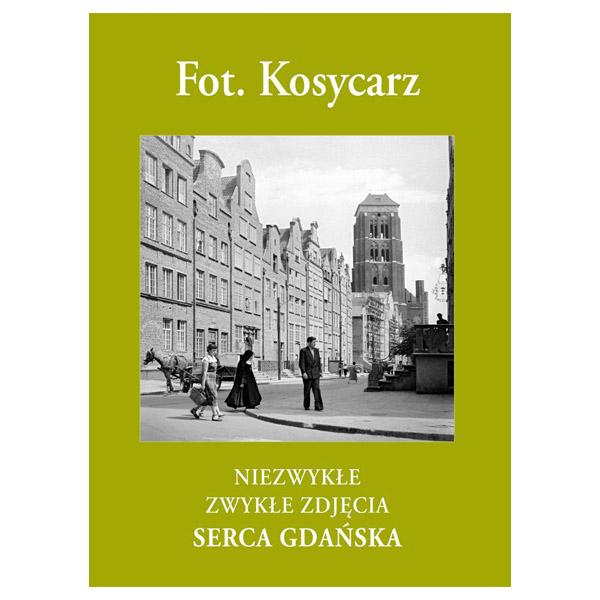 Fot. Kosycarz. Niezwykłe Zwykłe Zdjęcia Serca Gdańska