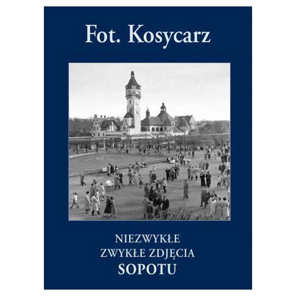 Fot. Kosycarz. Niezwykłe Zwykłe Zdjęcia Sopotu